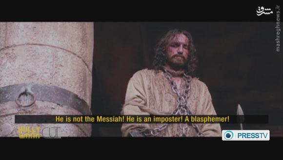 رابطه پیچیده هالییود با مذهب