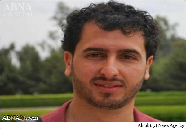 داعش خبرنگار موصلی را تیرباران کرد +عکس