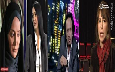 سرنوشت چهره های تلویزیونی پشت کرده به ایران