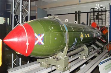 تخلیه 31هزار آلمانی به دلیل پیدا شدن بمب 250 کیلویی