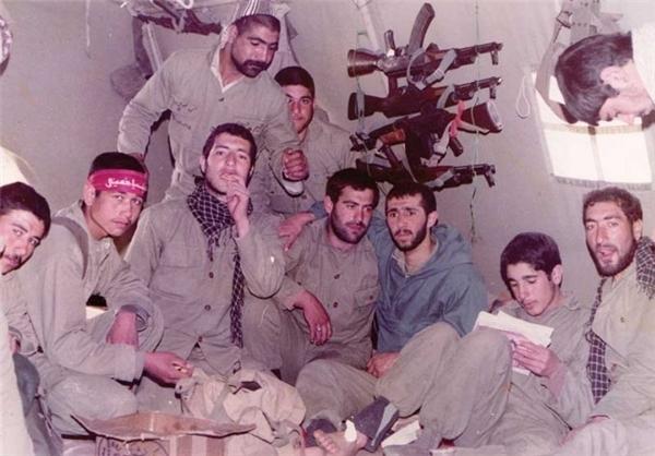 روایت خواندنی سیدرضا میرکریمی ازحضور در عملیات خیبر در 17 سالگی