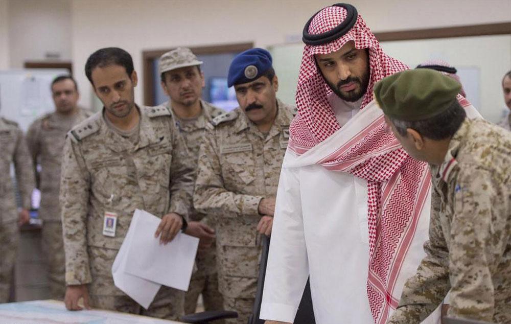نسخه آمریکایی جنگ سودان در دستان سعودیها/ آیا حمله به یمن مرحله دوم دارد