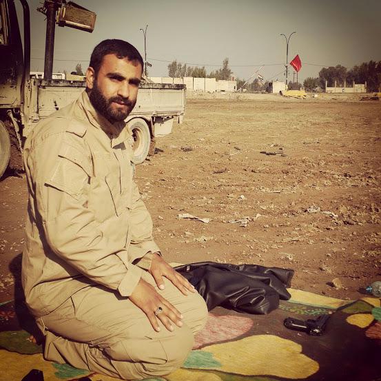 گرای ترور از BBC به داعش میرسد+فیلم و عکس
