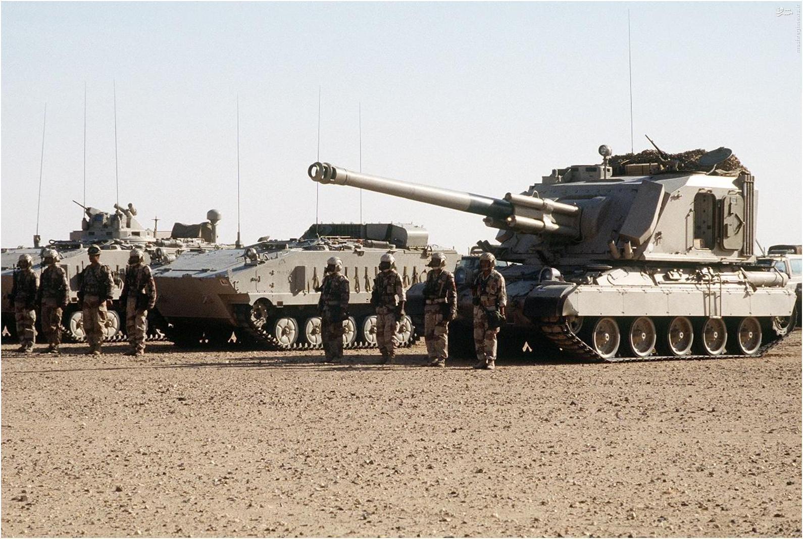 آمریکا چگونه از جنگ های اعراب استفاده می کند؟ حقایقی ناگفته درباره قراردادهای تسلیحاتی اخیر خاورمیانه
