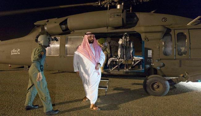 سوت پایان جنگ یمن به سبک صهیونیستی/ جشن سوری آلسعود برای فرار از شکست