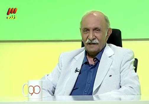 علی کریمی محبوب ترین بازیکن شد