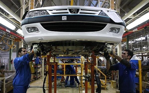 مذاکره بی?سروصدای مدیرعامل ایران?خودرو با پژو