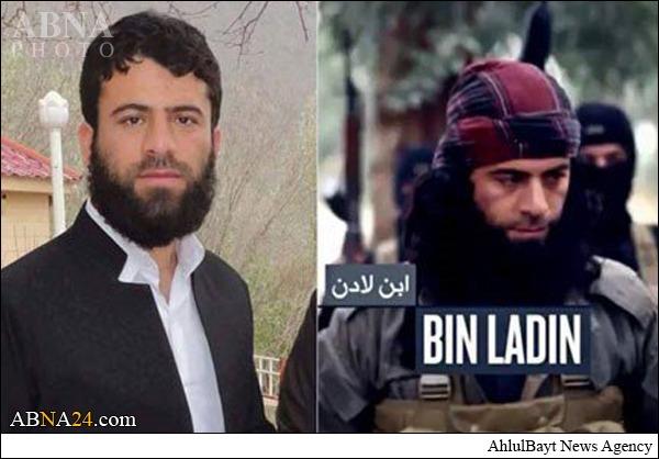 عکس/ بن لادن داعش به هلاکت رسید