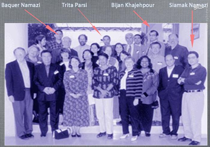 با شبکه «تربیت رهبران آینده جهان» آشنا شوید ///// شبکهای که رهبرانی برای براندازی تربیت میکند //// شبکه تربیت رهبران جوان؛ آموزش جهانی براندازی نرم //// +تصاویر و فیلم