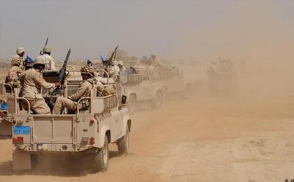 فرار 4 هزار نظامی سعودی از مرزهای یمن