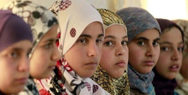 خشونت جنسی «تاکتیک وحشت» گروههای تندرو تکفیری /آماده انتشار