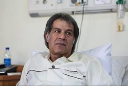 درگذشت یک بازیگر بر اثر سرطان +عکس