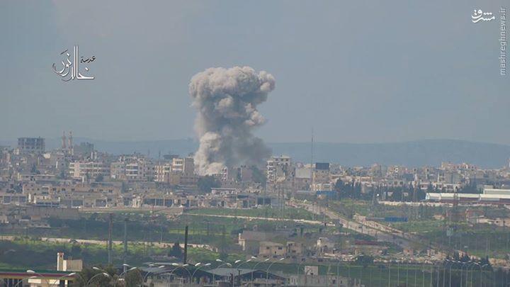 هلاکت فرمانده یگان مخصوص ترور در حلب