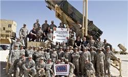 معرفی اهداف نظامی آمریکا در تیر رس حمله متقابل