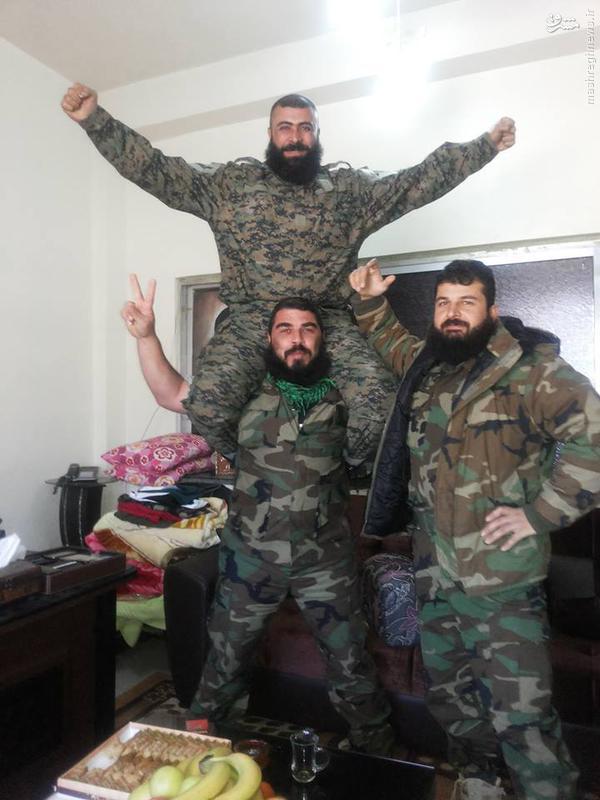 ادامه پیشروی های القاعده در سایه ادامه عقب نشینی های تاکتیکی ارتش سوریه!/اعدام دسته جمعی اسرای ارتش سوریه در خروجی اریحا/ترور فرمانده ارشد ارتش آزاد/