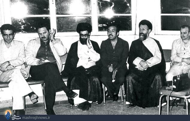 عواملی که باعث انحلال حزب «جمهوری اسلامی» شد