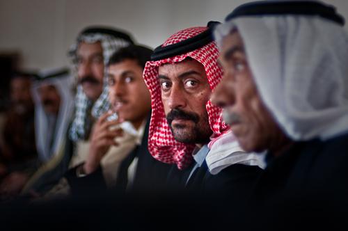 نقش رژیم صهیونیستی در پروژه آمریکایی تجزیه عراق