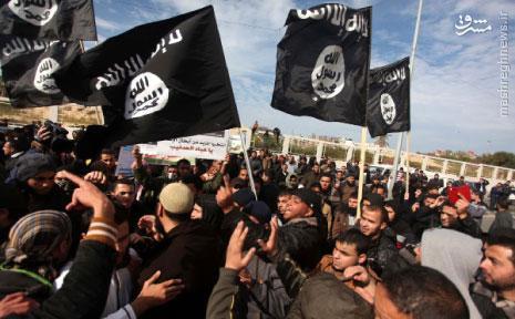 هلاکت تروریست داعشی در درگیری با نیروهای حماس در غزه