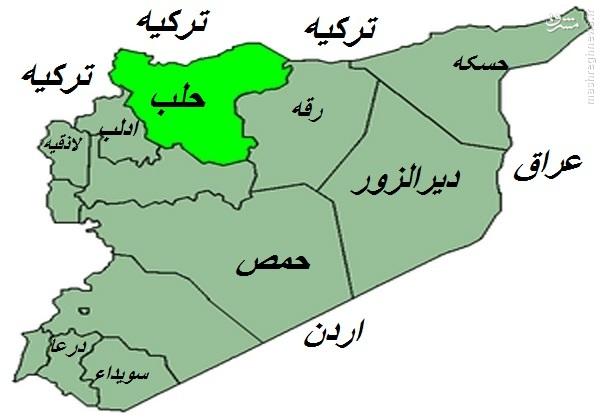 عملیات وسیع داعش علیه گروههای رقیب/آغاز طوفانی جنگ کفتارها!