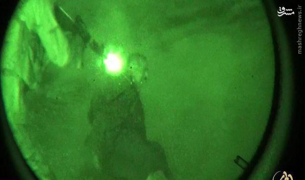 اعدام شهروند اهل سنت عراقی به دست داعش