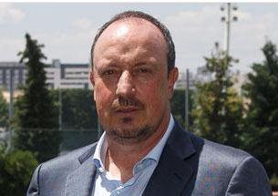 نام سرمربی جدید رئال مادرید رسماً اعلام شد