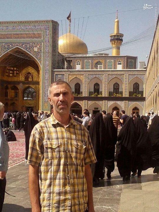 شهید جدید حزب الله در القلمون