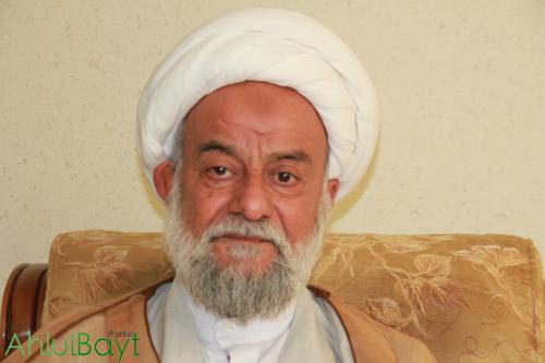 آیتالله شیخ محمدمهدی آصفی که بود و علما درباره وی چه گفتند؟ + تصاویر