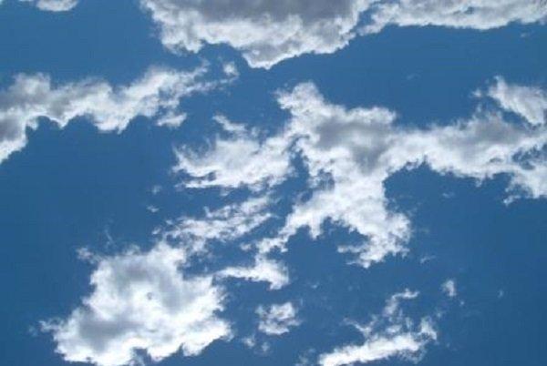 ابرهای بارانی به سمت شرق رفتند
