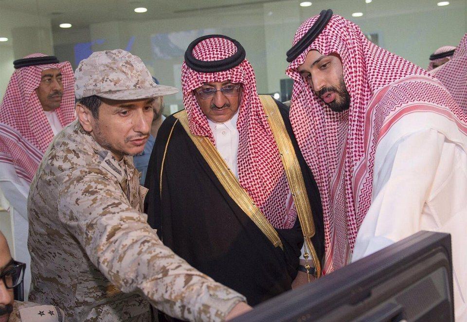 عربستان چگونه در چهار دقیقه به عصر جاهلیت باز میگردد