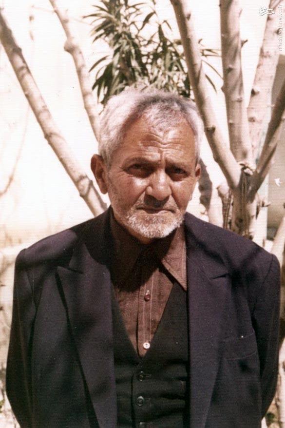 نائبالزیاره رهبر انقلاب در حج چه کسی بود+عکس