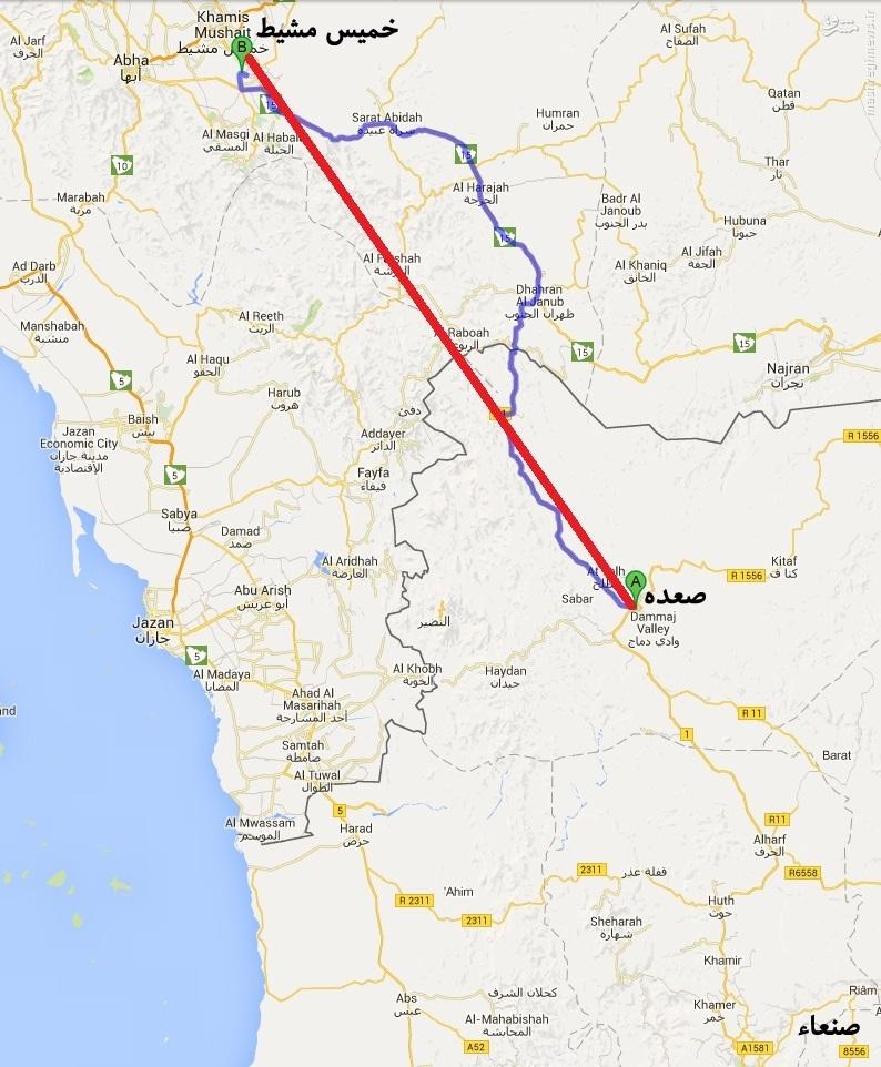 «شلیک اسکاد»؛ سه دقیقهای که ارتش یمن را سالها ترقی داد
