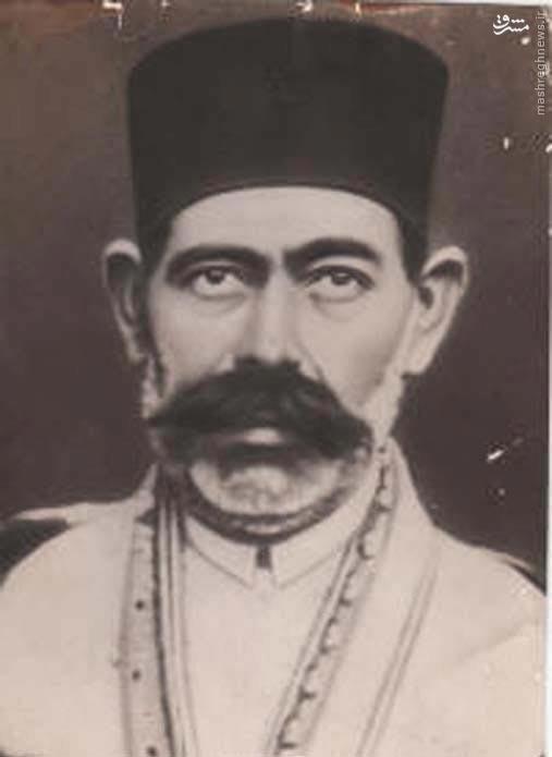 بدل ناصرالدین شاه چه کسی بود+عکس