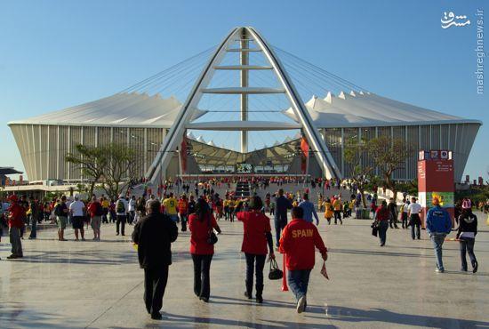 آفریقای جنوبی: جنوبیِ ثروتمند در قاره فراموش شده