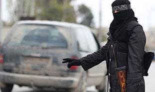 """آخرین پدیدۀ داعشی: """"زنان گازگیر""""!"""