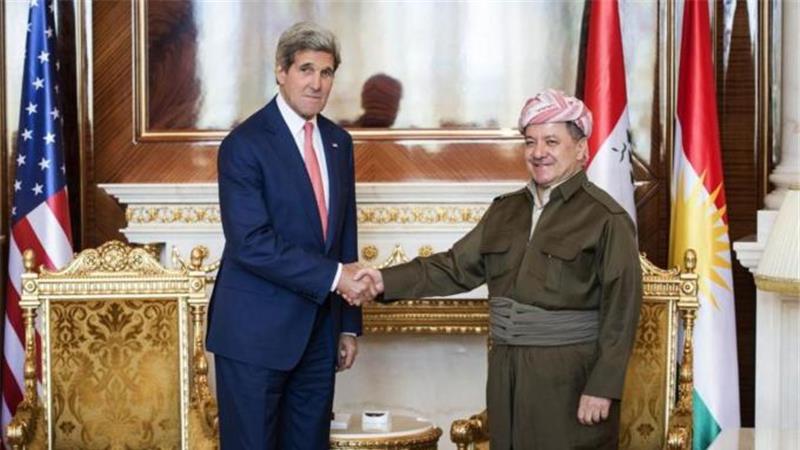 چه کشورهایی از از تجزیه عراق سود میبرند/ آیا ترکیه و روسیه از مخالفان طرح تجزیه هستند/ آیا شیعیان از قرار گرفتن درقسمت نفتخیز عراق راضی هستند