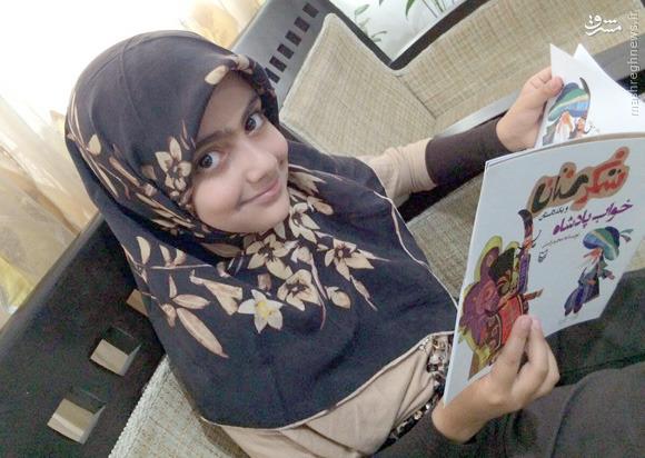 عکس/شکرستان در دستان آرمیتا