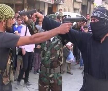 شایعه ربایش وزیر دادگستری سوریه از سوی تروریستها/دور جدید نبرد کفتارها در غوطه و قابون دمشق/جایگزینی فاتح به جای زهران علوش/کمین تروریستها در حفیرالفوقا