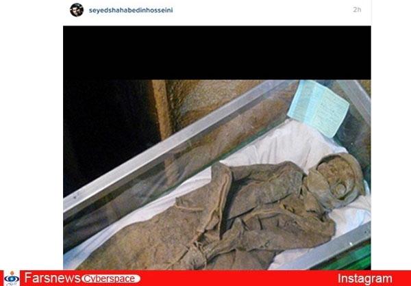 شهاب حسینی:اختلاسگراناگر ازشرمبمیرند رواست