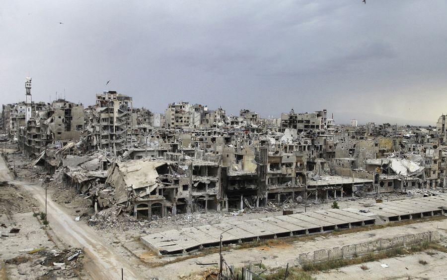 جنگی که همه چیز را به آتش کشید/ ننگینتر از سایکس پیکو و خونینتر از اشغال عراق