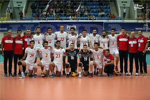 برد تاریخی ایران با شکست قهرمان المپیک/ بلندقامتان ایران سرزمین تزار را فتح کردند