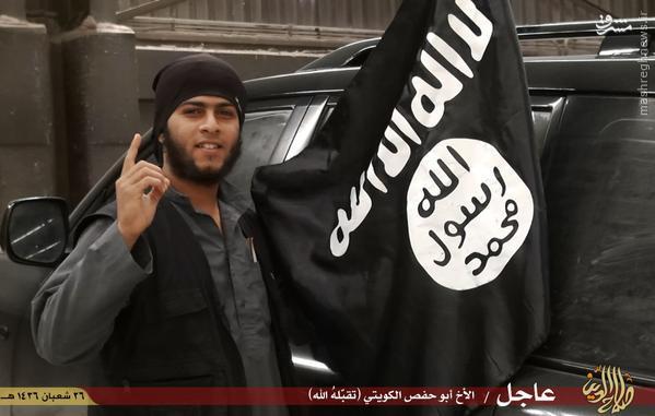 جشنواره انتحاری های داعش در بیجی!+تصاویر