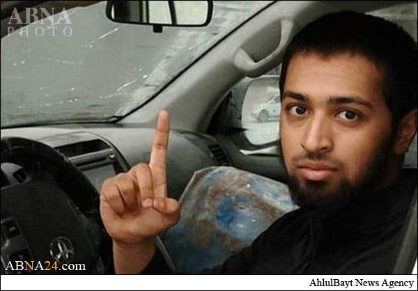 افشای هویت جوانترین تروریستانگلیسی داعش+عکس