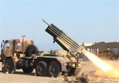 ارتش یمن 12 تانک سعودی را منهدم کرد