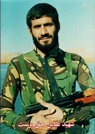 فرمانده گردان غواصی امام علی در عملیات کربلای 4 چه کسی بود