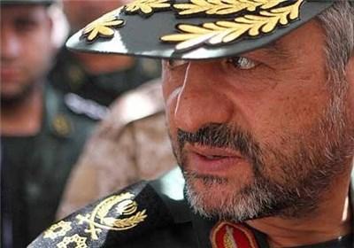 مأموریت قرارگاه ثارالله سپاه برای شناسایی تهدیدات نرم/ باید کاری کرد تا تهدیدات نرم به سخت مبدل نشود