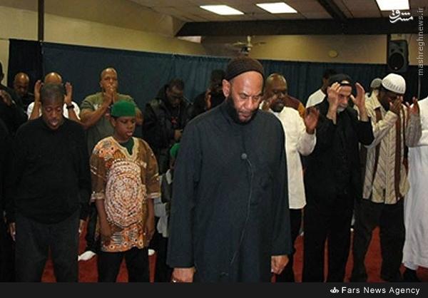 کلیسایی در آمریکا که مسجد شد+تصاویر