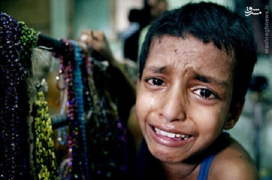 روایت تجاوز به کودکان کار از زبان شاهدان عینی