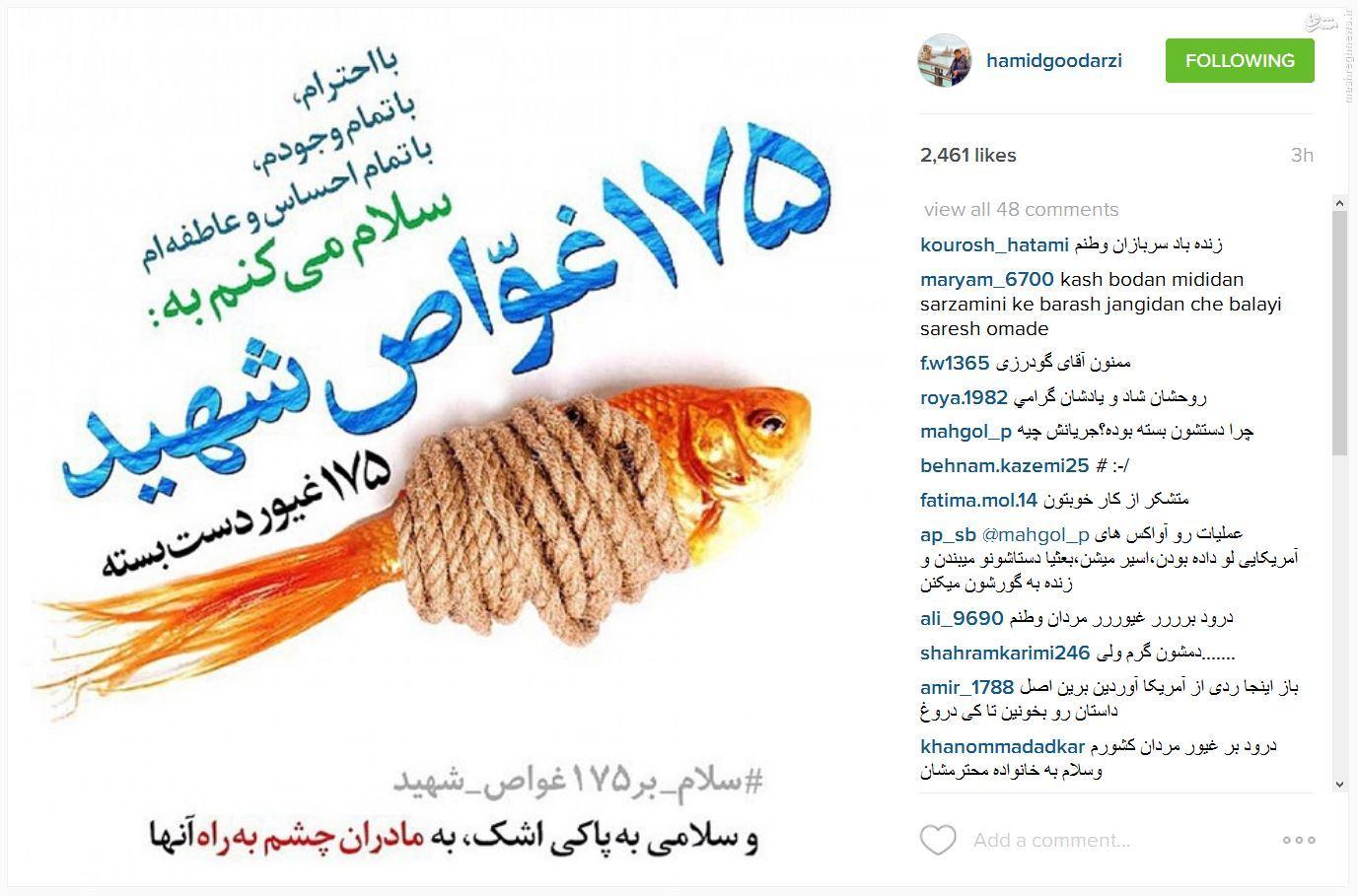 حمید گودرزی، بازیگر