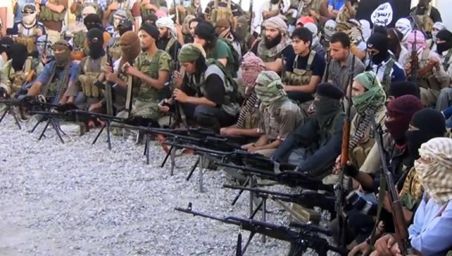 تروریستهایی که از آنتالیا به سوریه میآیند/ رکورد دارهای داعش چه کشورهایی هستند /