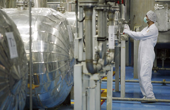 مصاحبه با پرسنل هستهای ایران از دسترسی «همهجا - همهوقت» هم مهمتر است/ بازرسان باید از کشورهای 1+5 هم باشند/ باید اطلاعات هستهای ایران را با سعودیها و اسرائیلیها به اشتراک بگذاریم